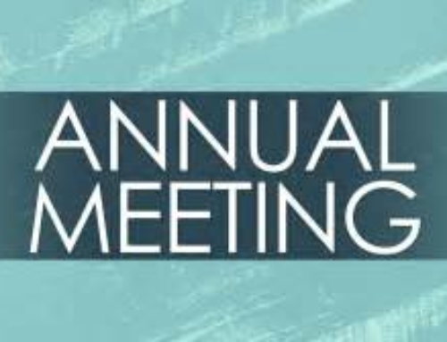 190th Annual Meeting