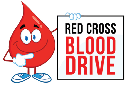 Trinity to host American Red Cross blood drive Feb. 23