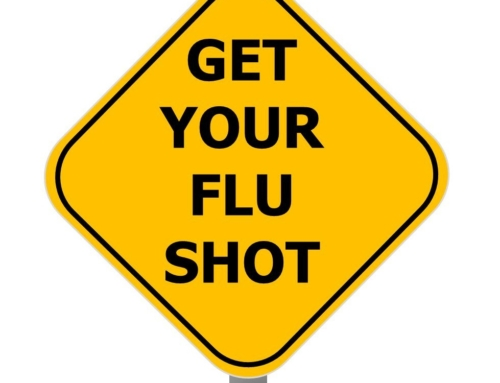 Flu Clinics Scheduled