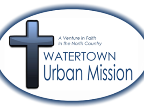 Urban Mission Update