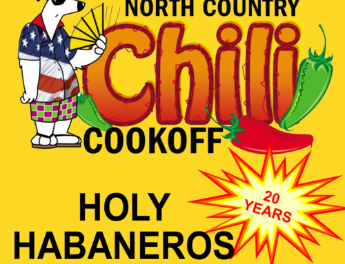 Holy Habaneros mark 20 years at chili cook-off