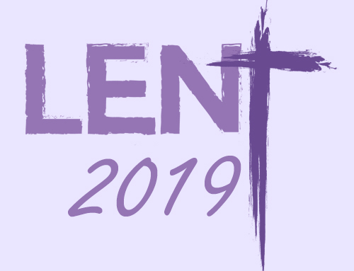 New giving program for Lent